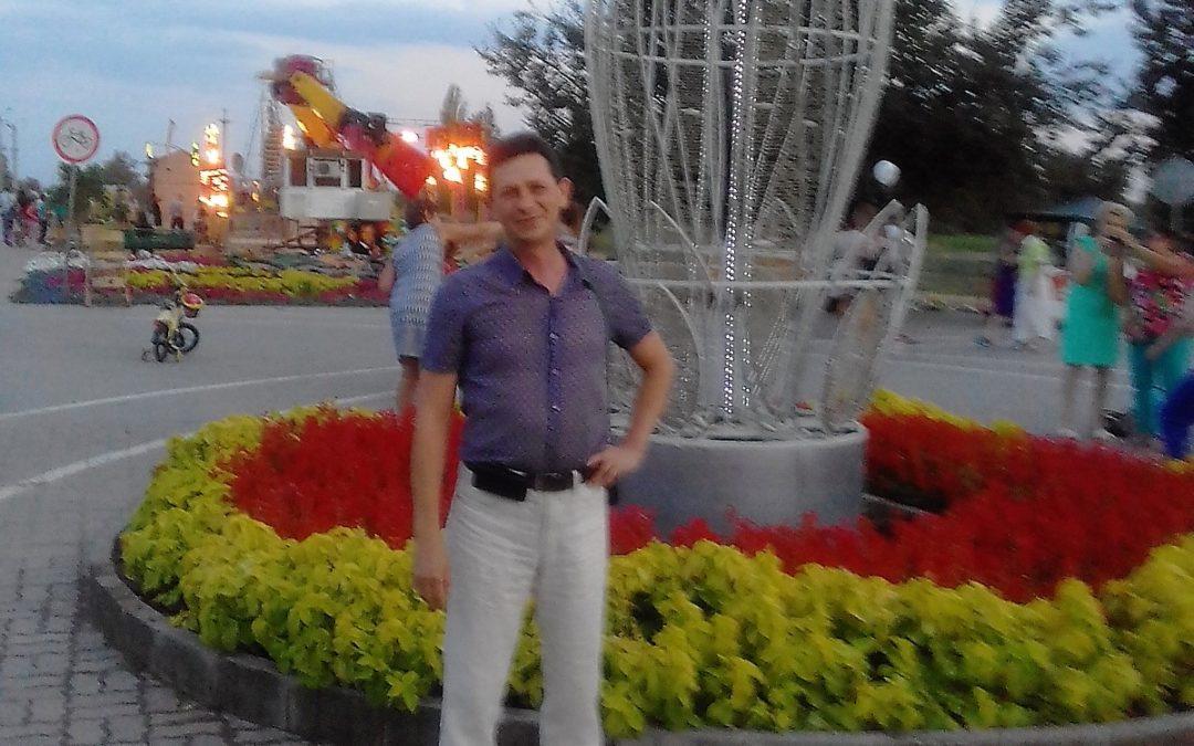 Любимов Сергей Алексеевич