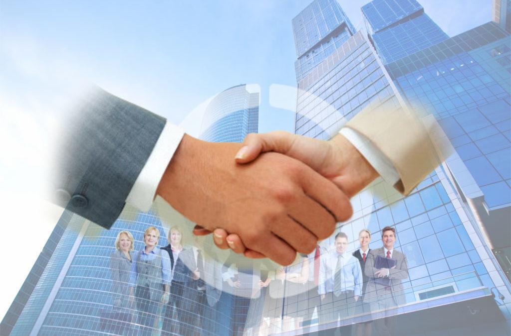 Предложение Фонда о сотрудничестве с малым, средним и крупным бизнесом.