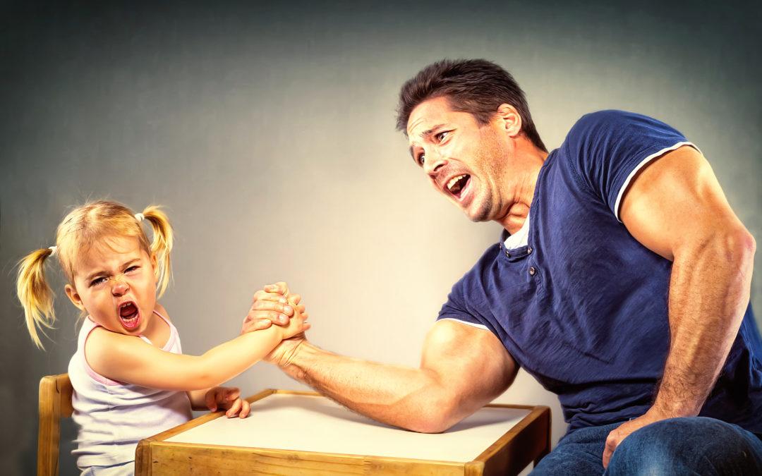 15/05/2021г. Искусство воспитания детей. «Спокойно, о неприятном»